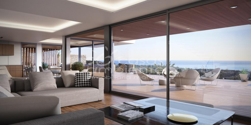 Ask our real estate agents in Moraira for the house of your dreams and make your dreams come true!