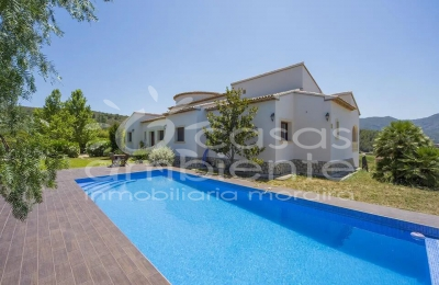 Country House / Finca - Resales - Lliber - Lliber Centre