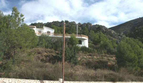 Plot of Land - Resales - Benitachell - Moraira La Joya