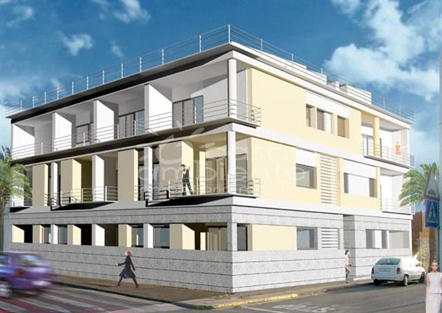 Resales - Apartment / Flat - Beniarbeig