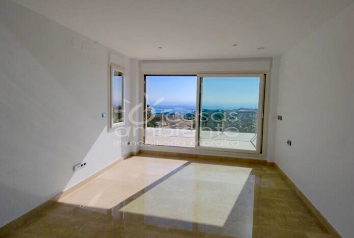 New Builds - Villas - Moraira - San Jaime