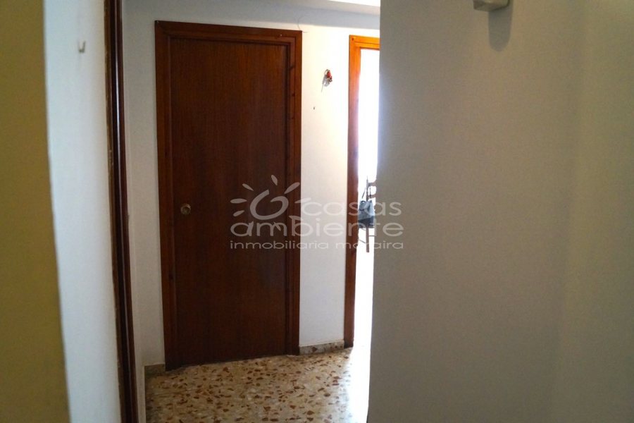 Reventes - Appartment / Piso - Moraira - Centre Moraira