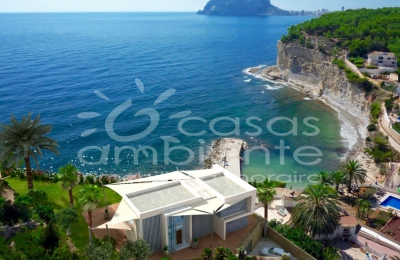 Villa - New Builds - Benissa - Cala Advocat