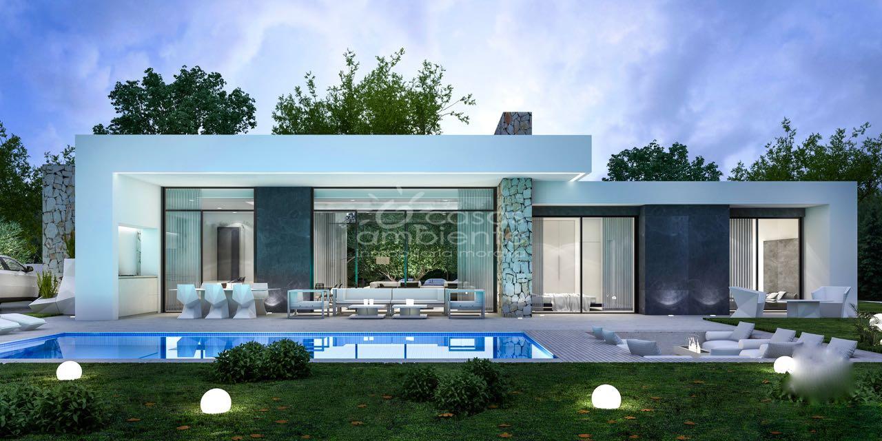 liegenschaften villa javea l. Black Bedroom Furniture Sets. Home Design Ideas