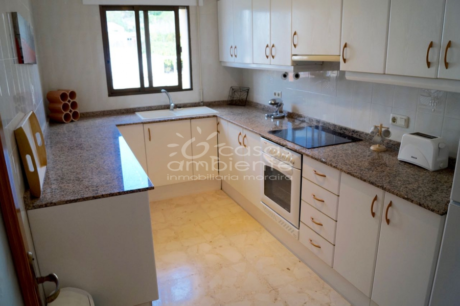 Resales - Apartment / Flat - Benitachell - Benitachell Centre