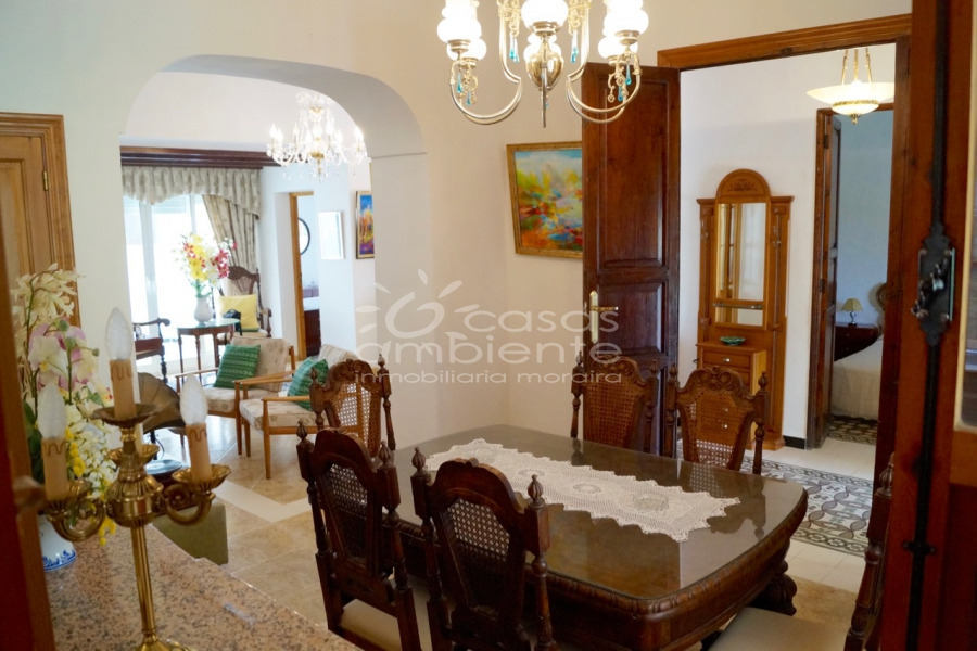 Resales - Country House / Finca - Teulada - Teulada Centre