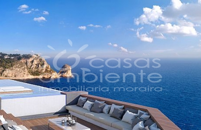 Villas - New Builds - Javea - Granadella