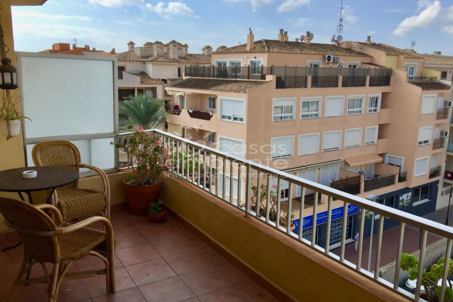 Reventes - Appartments - Pisos - Moraira - Centre Moraira
