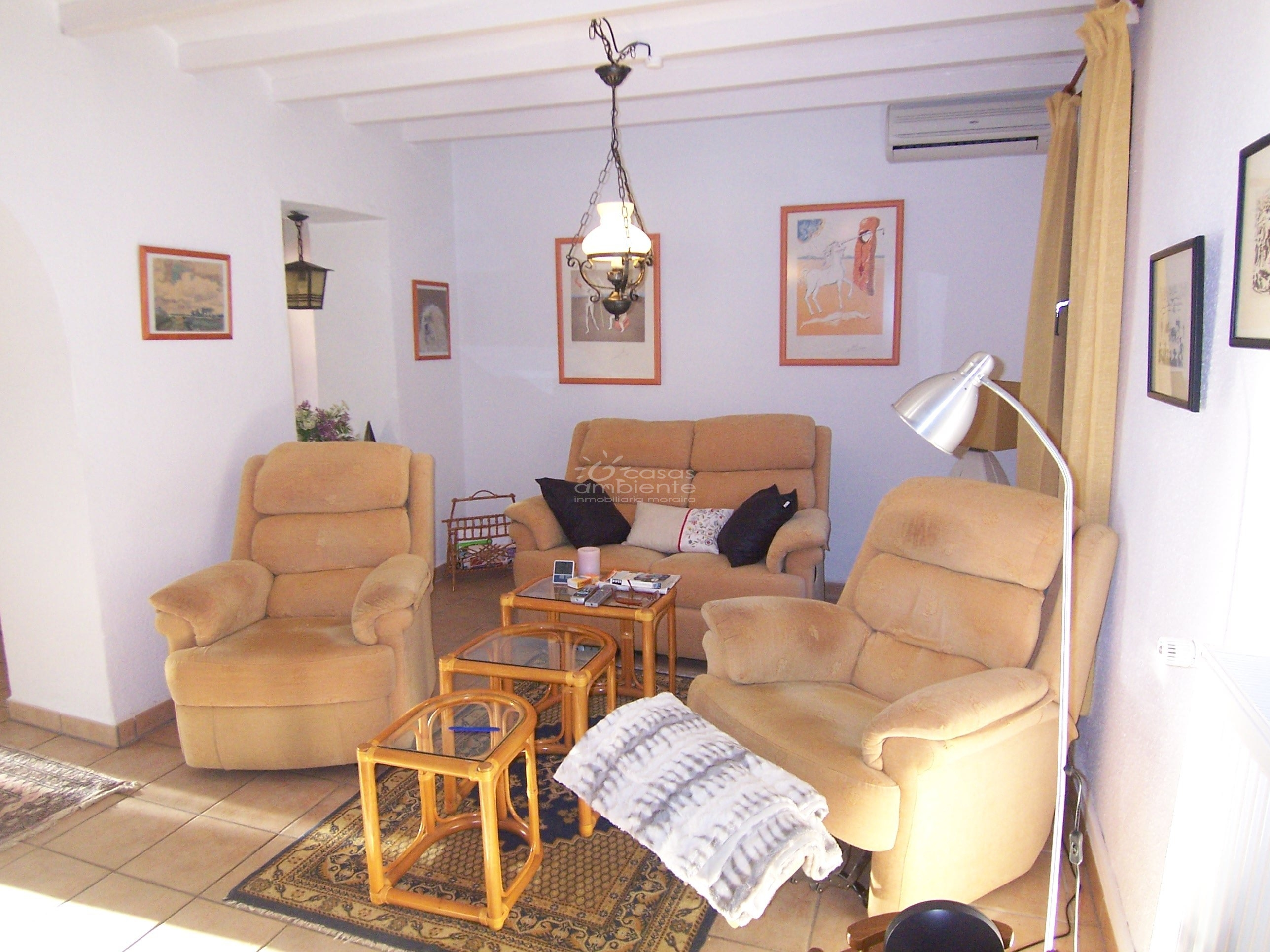 Reventas Finca Casa De Campo Teula  # Muebles Segunda Mano Teulada