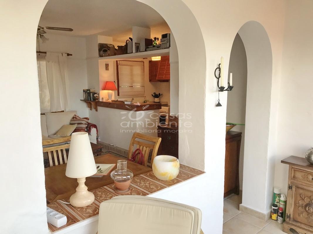 Reventas Apartamento Piso Teulada  # Muebles Segunda Mano Teulada