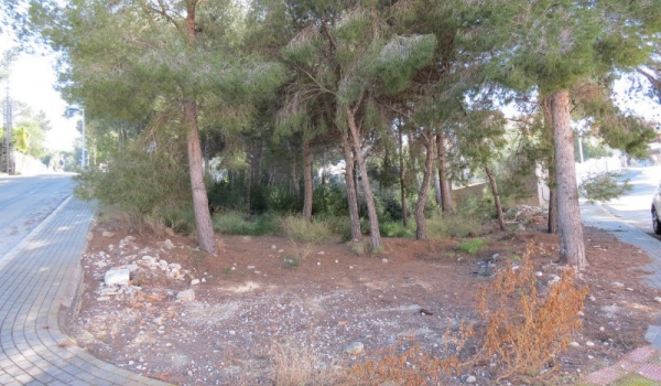 Plots of Land - Resales - Moraira - Cap Blanc