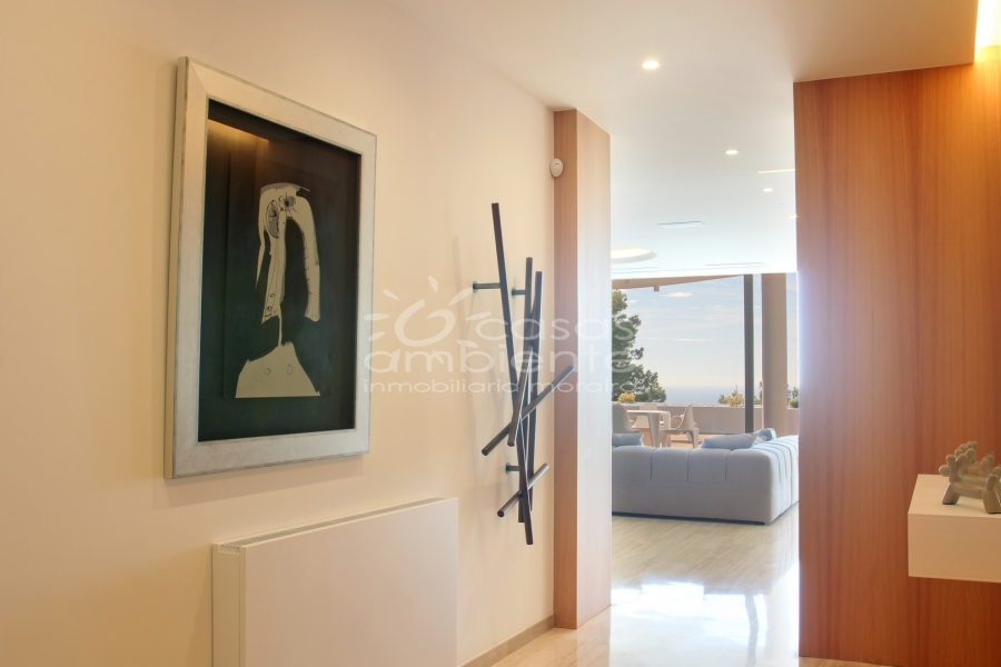 Nouvelles constructions - Appartments - Pisos - Altea