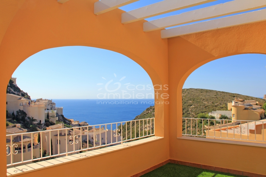 Reventes - Appartment / Piso - Benitachell - La Cumbre del Sol