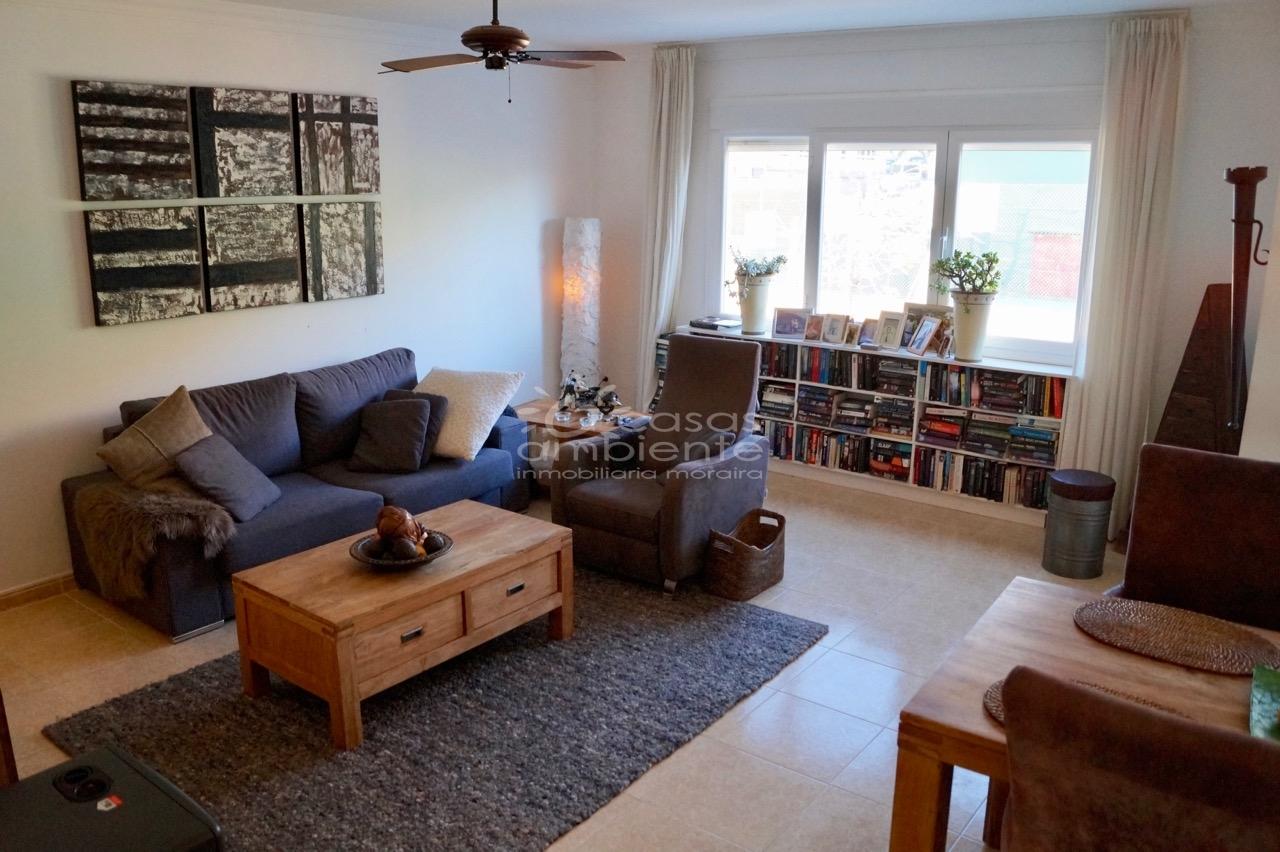 wohnung im zentrum von teulada. Black Bedroom Furniture Sets. Home Design Ideas