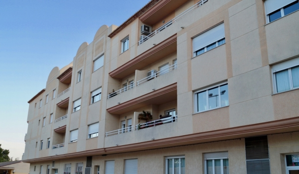 Appartment / Piso - Reventes - Teulada - Teulada Centre