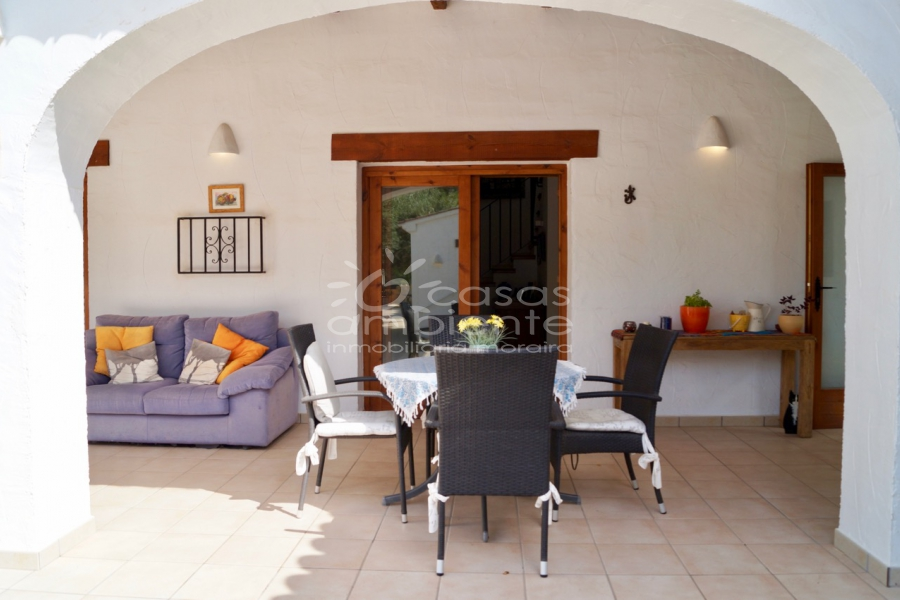 Resales - Country House / Finca - Benissa - Benissa Country Side