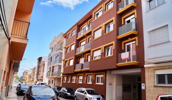 Apartment / Flat - Resales - Teulada - Teulada Centre