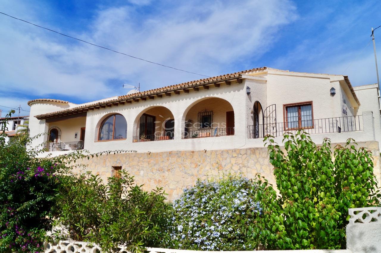 Resales villa benissa fanadix - Casas en benissa ...