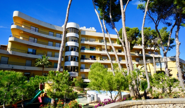 Apartment / Flat - Resales - Moraira - Moraira Centre