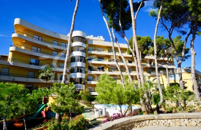 Appartment / Piso - Reventes - Moraira - Centre Moraira