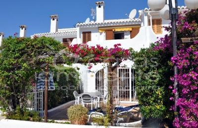 Townhouse / Terraced House - Resales - Moraira - Camarrocha