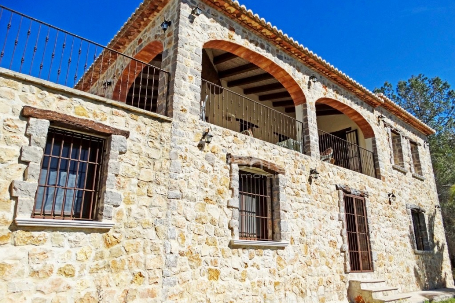 Resales - Country Houses - Fincas - Lliber - Lliber Country Side