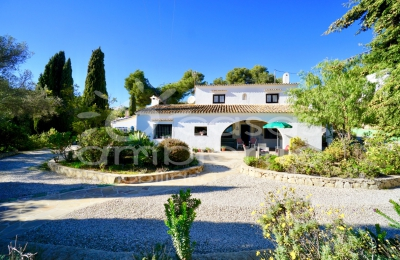 Country House / Finca - Resales - Benissa - Pinada