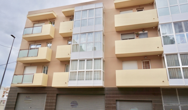 Appartment / Piso - Reventes - Benitachell - Centre