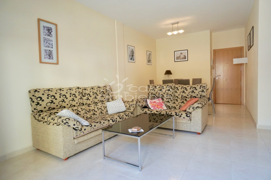 Reventes - Appartment / Piso - Teulada - Teulada Centre