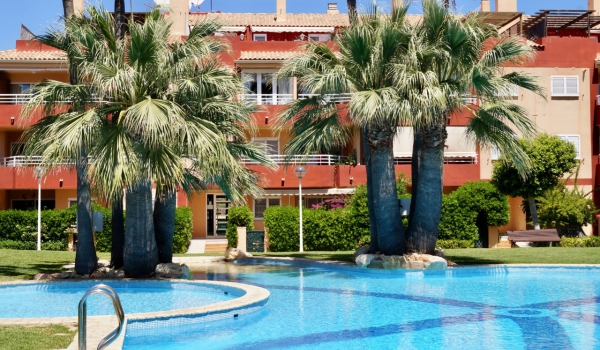 Apartment / Flat - Resales - Javea - Javea