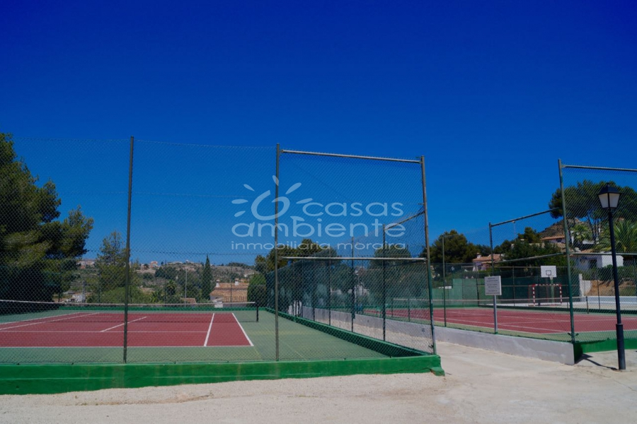 Resales - Townhouses - Terraced Houses - Benitachell - Moraira Alcasar