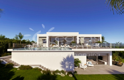 Villas - New Builds - Benitachell - La Cumbre del Sol