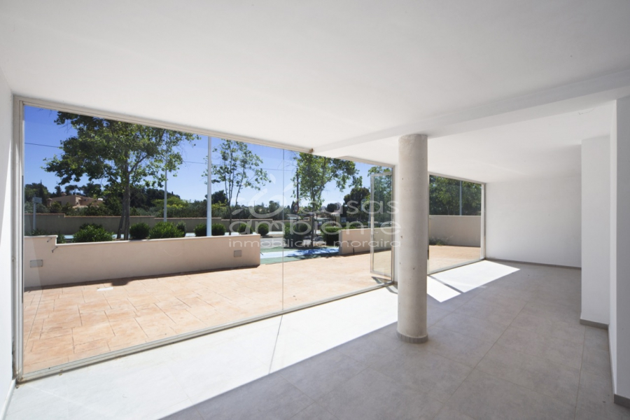 New Builds - Villas - Calpe - La Vallesa