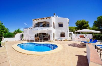 ▷ Casas Ambiente ▷ Estate Agents in Moraira Spain