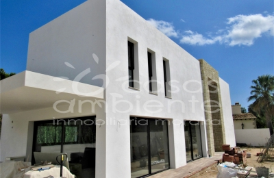 Villa - New Builds - Moraira - La Cometa