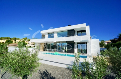 Villas - New Builds - Moraira - Pinar del Advocat
