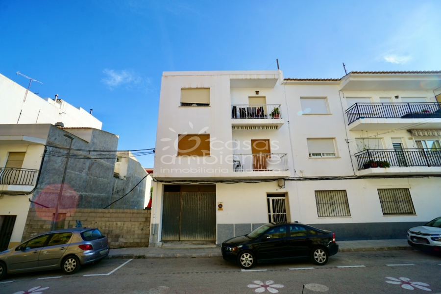 New Builds - Apartments - Flats - Benissa - Benissa Centre