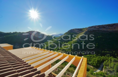 Appartment / Piso - Reventes - Benitachell - La Cumbre del Sol