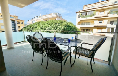 Appartments - Pisos - Reventes - Moraira - Centre Moraira