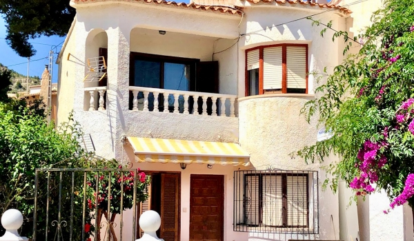 Appartments - Pisos - Reventes - Calpe - La Canuta
