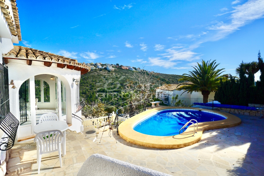 Reventas - Villas - Chalets - Moraira - Golden Valley