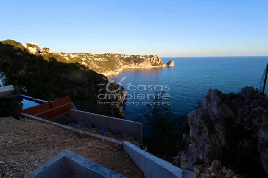 New Builds - Villas - Javea - Granadella