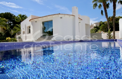 Villa - New Builds - Benissa - Montemar