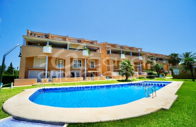 Appartment / Piso - Reventes - Javea - Cala Blanca