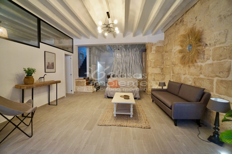 Reventes - Appartments - Pisos - Javea - Javea Casque Antigüe