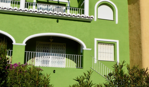 Appartments - Pisos - Reventes - Benitachell - La Cumbre del Sol