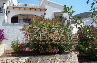 Townhouses - Terraced Houses - Resales - Benitachell - Moraira Alcasar