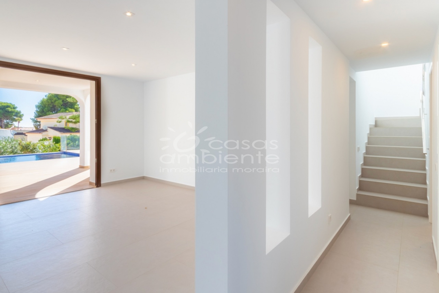 New Builds - Villas - Calpe - Calpe Carrio