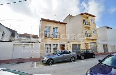 Townhouses - Terraced Houses - Resales - Teulada - Teulada Centre