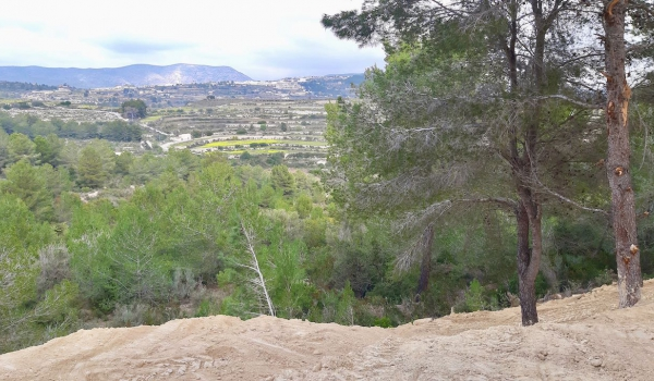 Plots of Land - Resales - Moraira - Benimeit